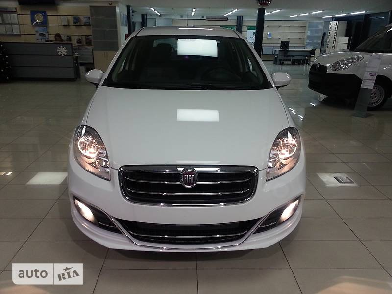 Fiat Linea 2013 в Запорожье
