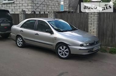 Fiat Marea 1996 в Житомире