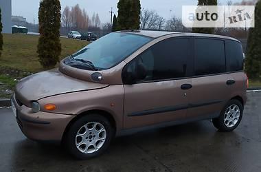Fiat Multipla 2000 в Житомире