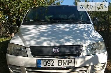 Fiat Multipla 2007 в Полтаве