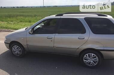 Fiat Palio 1999 в Виннице