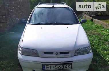 Fiat Palio 2003 в Черновцах