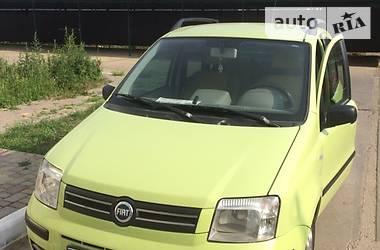Fiat Panda 2004 в Черноморске