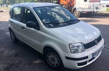 Fiat Panda 2011 в Житомире