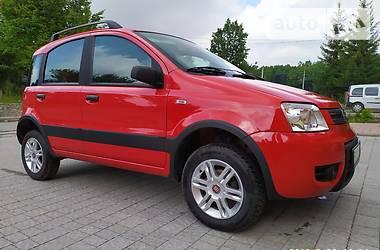 Fiat Panda 2006 в Тернополе