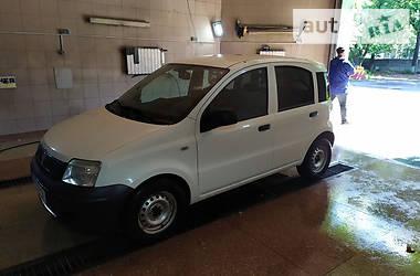 Хэтчбек Fiat Panda 2009 в Козове