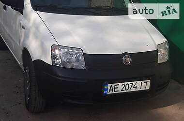 Fiat Panda 2011 в Днепре