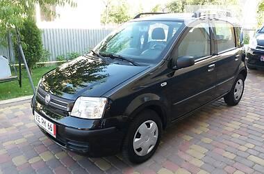 Fiat Panda 2009 в Дубно