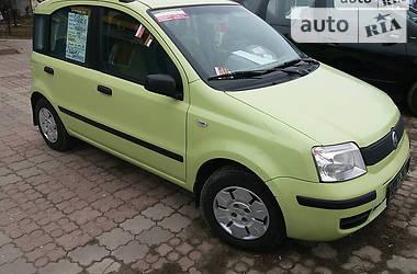 Хэтчбек Fiat Panda 2005 в Бучаче