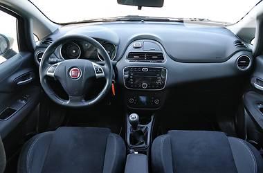 Fiat Punto Evo 2011 в Стрые
