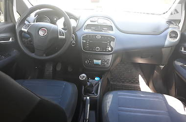 Fiat Punto Evo 2010 в Виноградове