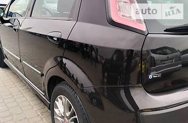 Fiat Punto Evo 2010 в Черновцах