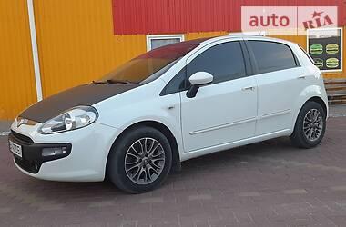 Fiat Punto Evo 2011 в Хмельницком