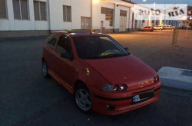 Fiat Punto 1996 в Одессе