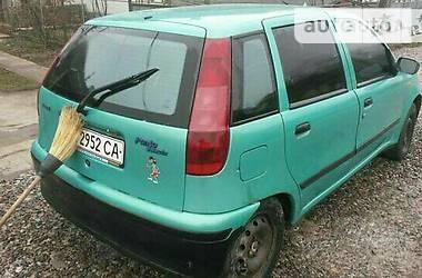 Fiat Punto 2000 в Ивано-Франковске