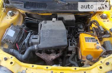 Fiat Punto 1997 в Ужгороде