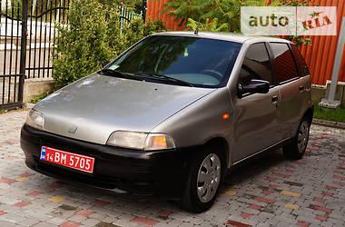 Fiat Punto 1995 в Дрогобыче