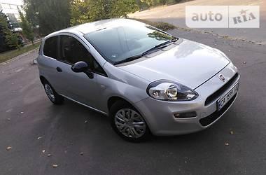 Fiat Punto 2012 в Умани