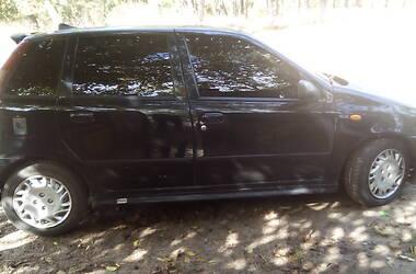 Fiat Punto 1999 в Херсоне