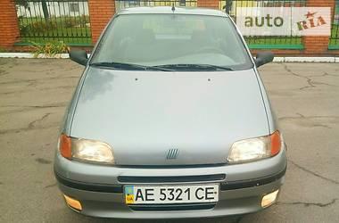Fiat Punto 1995 в Днепре