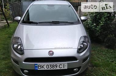 Fiat Punto 2013 в Ровно