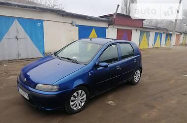 Fiat Punto 2001 в Коростене