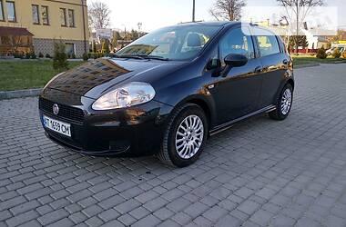 Fiat Punto 2011 в Коломые
