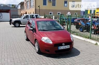Fiat Punto 2010 в Стрые