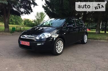 Fiat Punto 2010 в Ровно