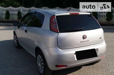 Fiat Punto 2012 в Черновцах