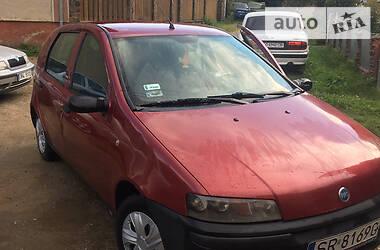 Fiat Punto 2000 в Рахове