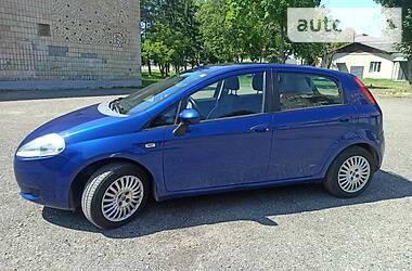 Fiat Punto 2007 в Коломые