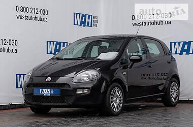 Fiat Punto 2012 в Луцке
