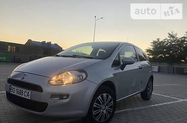 Fiat Punto 2012 в Тернополе