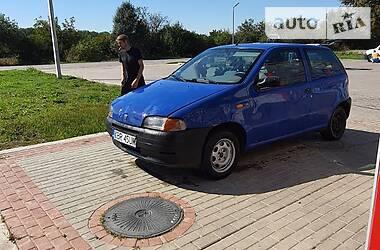 Fiat Punto 1996 в Коломые