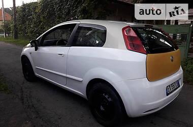 Fiat Punto 2014 в Мукачево