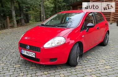 Fiat Punto 2006 в Коломые