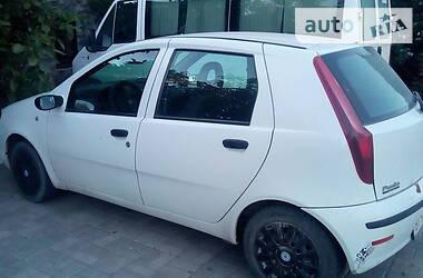 Fiat Punto 2008 в Скадовске