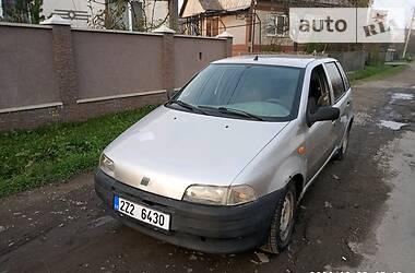 Fiat Punto 1997 в Вижнице