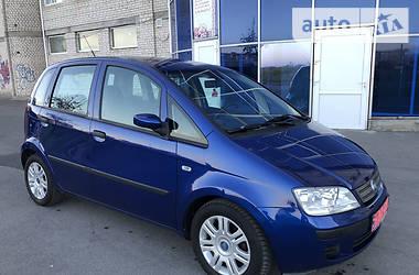 Fiat Punto 2008 в Херсоне