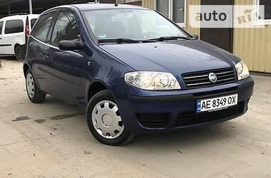 Fiat Punto 2004 в Днепре