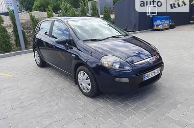 Хэтчбек Fiat Punto 2011 в Тернополе