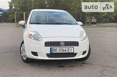 Хэтчбек Fiat Punto 2009 в Николаеве