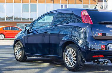 Хетчбек Fiat Punto 2008 в Києві