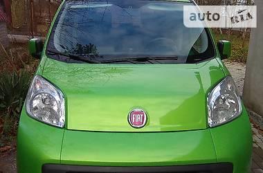 Fiat Qubo пасс. 2011 в Черновцах
