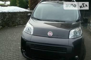Fiat Qubo пасс. 1.3   2011