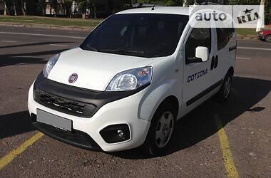 Fiat Qubo пасс. 2016 в Николаеве