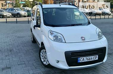 Хэтчбек Fiat Qubo пасс. 2011 в Василькове