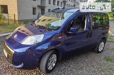Минивэн Fiat Qubo пасс. 2009 в Бахмуте
