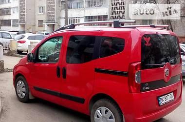 Fiat Qubo пасс. 2010 в Львове